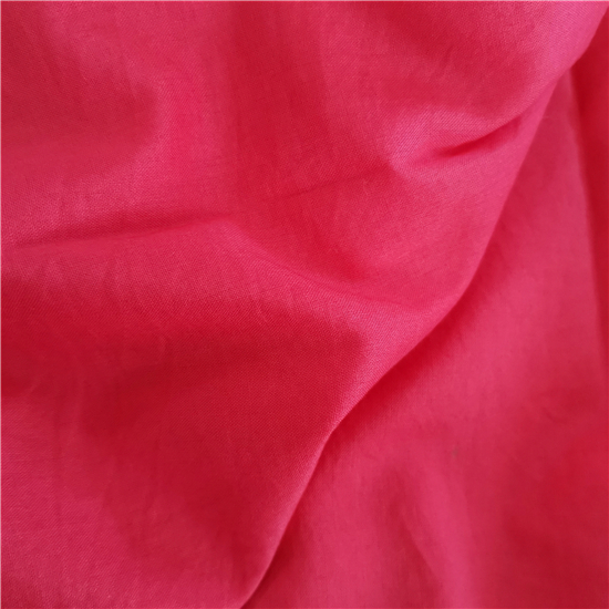 60s cotton spandex poplin fabric 100GSM