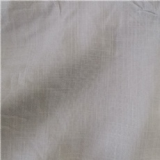 Rayon slub fabric solid dyeing fabric 21sx21s