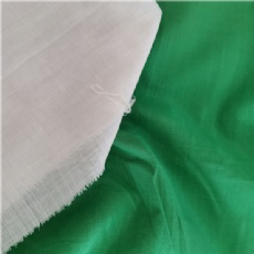 cotton slub voile dyeing fabric