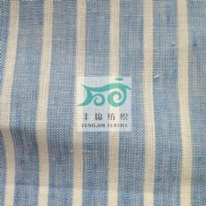 rayon linen yarn fabric for casual pants